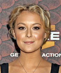 Alexa Vega hairstyles